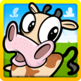 Run Cow Run Icon
