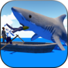 Shark Simulator Icon
