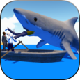 Shark Simulator Icon