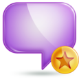 Free Chat Room Icon
