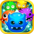 Monster Splash Icon