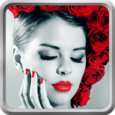Color Effect Photo Editor Icon