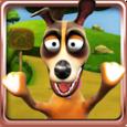 Talking Dog Crazy Icon