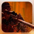 Raider Sniper Killer Assassin Icon