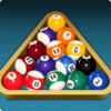 The king of Pool billiards Icon
