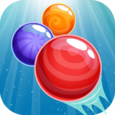 Forest Bubbles Shooting Quest Icon