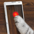 Meow: Laser point for cat Icon