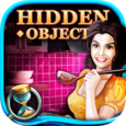 Hidden Objects - Mother's Day Icon