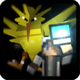 Adventures of Pixel MON Icon