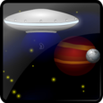 Alien Rescue Icon