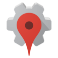 My Maps Icon
