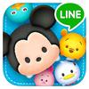 LINE: Disney Tsum Tsum Icon