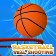 Basketball Real Shooting Icon
