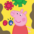 Peppa's Activity Maker Icon