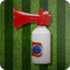 Virtual Air Horn Icon