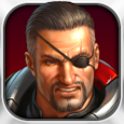 Cry Havoc Icon