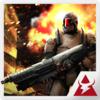 Combat Trigger: Modern Dead 3D Icon