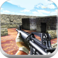 Shoot Hunter-Killer 3D Icon