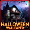 Halloween Live Wallpaper Icon