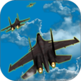 Airplane War  Game 2 Icon
