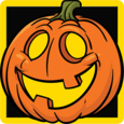 Halloween Find The Pair Free Icon