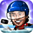 Puppet Ice Hockey: 2014 Cup Icon