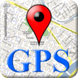 GPS Maps FullFunction Icon