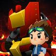 ROBOWAR - Robot VS Alien Icon