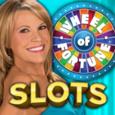Wheel of Fortune Slots Casino Icon