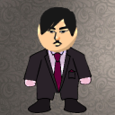 Strike Your Boss Icon