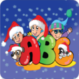 Christmas ABC Icon