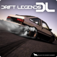 Drift Legends Icon