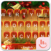 Jingle Bell & Gift Keyboard Icon