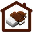 Holo Launcher Icon