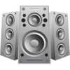 Easy Volume Booster Icon