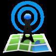 3G 4G WiFi Map & Speedtest Icon