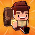 Cliff Hopper Icon