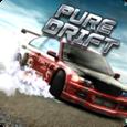 Pure Drift Icon