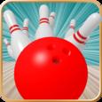 Strike Bowling 3D Icon