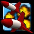 Rocket Crisis: Missile Defense Icon