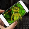 Freddy Camera Radar Joke Icon