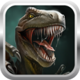 Dinosaur Sniper Shooting Sim Icon