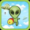 Alien invasion(shoot) Icon