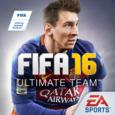 FIFA 16 Soccer Icon