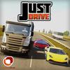 Just Drive Simulator Icon