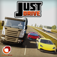 Just Drive Simulator Icon