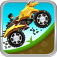 Up Hill Racing: Hill Climb Icon