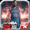 MyNBA2K15 Icon