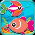 Marine Fish Quest Icon