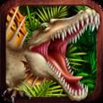 Dino Zoo Icon